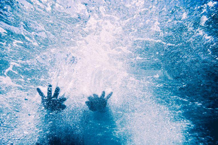 Moeder van Aylan (3) en Galip (5) kon niet zwemmen
