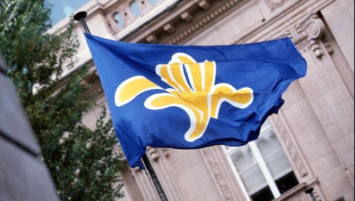 Le drapeau actuel de la Région bruxelloise avait bénéficié d'un appui parlementaire unanime en 1991.