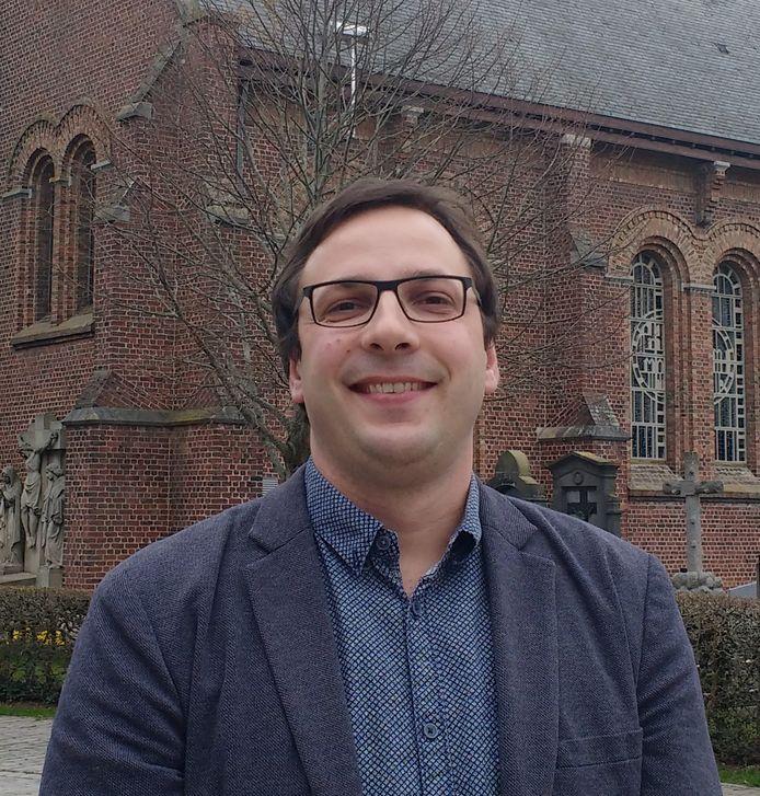 Schepen Wieland De Meyer roept alle politieke partijen in de gemeente op om van het windmolendossier een project te maken over de partijgrenzen heen.