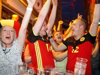 EK voetbal volgen op café mits reservatie