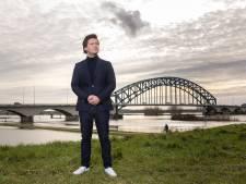 VVD'er Van Campen vanuit Zwolle naar de Tweede Kamer, dat verrast eigenlijk niemand