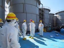 Nog eens 7,5 miljard naar Fukushima