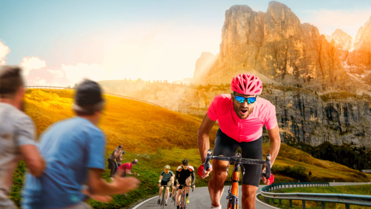 Jeroen van Bunder wint PZC Giro Wielerspel met ongekend puntenaantal