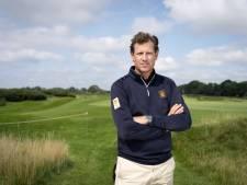 Eindhovenaar Maarten Lafeber stopt als golfer: 'Het is mooi geweest zo'