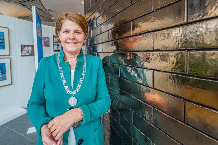 Voormalig partijvoorzitter en CDA-minister Marja van Bijsterveldt, tegenwoordig burgemeester van Delft, ziet een lijsttrekkersverkiezing wel zitten.