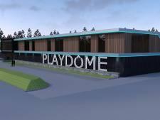Playdôme opent in juli: 'Eerste 600 gasten hebben al geboekt'