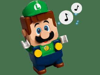 Hoe Luigi eeuwig tweede viool speelt