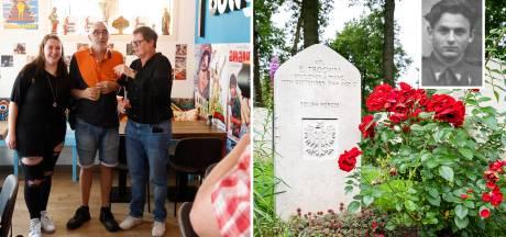 Nieuws gemist? Nijmegen zwaait 'Fred Pakket' uit en Poolse parachutist heeft eindelijk weer een naam