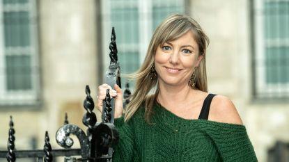 """'Gina & Chantal'-actrice Joke De Bruyn: """"Scènes in lingerie? De nacht voordien slaap ik niet"""""""