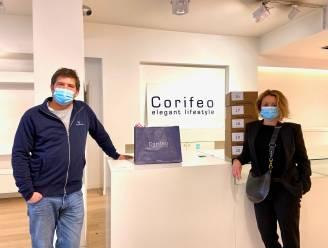 Decoratiezaak Corifeo stopt ermee, meer dan 2.000 artikelen online geveild