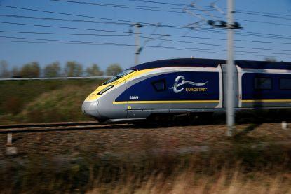 Grote vertragingen bij Eurostar door aanrijding van een persoon in Rijsel