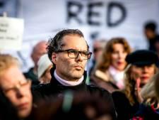 Amsterdamse wethouder Ivens stapt op wegens grensoverschrijdend gedrag
