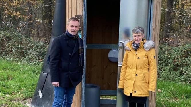 De Haan koopt vier extra openbare toiletten aan
