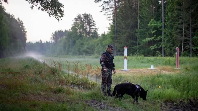 """""""Loekasjenko neemt wraak en zet sluis naar Europa open voor vluchtelingen"""""""