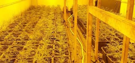 Opnieuw drugspand gesloten in Doetinchem