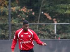 NEC'er Suently Alberto hoopt op tijd fit te zijn voor interland
