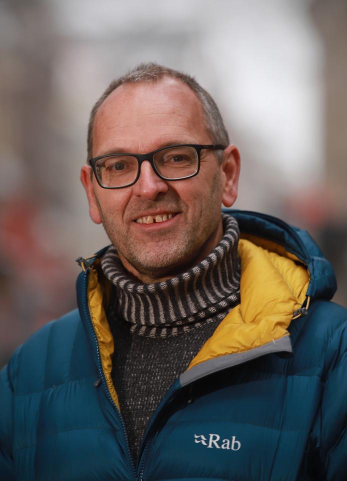 Geert Smans