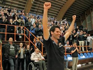 """Sam Rotsaert keert met Charleroi terug naar de Koninklijke Stallingen voor de bekermatch tegen zijn ex-ploeg: """"Ik heb acht jaar in Oostende voor het basketbal geleefd"""""""