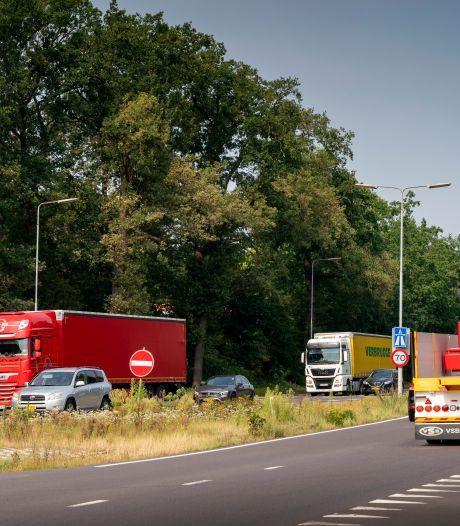 SP en Vught Participeert: 'Stikstofprobleem dé kans om N65-plan te heroverwegen'