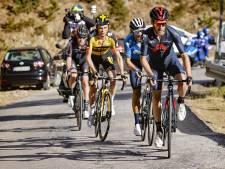 Esteban Chavez remporte la 4e étape du Tour de Catalogne, Adam Yates garde la tête du général