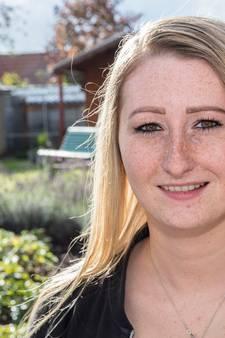 Brabantse verloor drie jaar geleden haar vriend; na een jaar kwam de echte klap