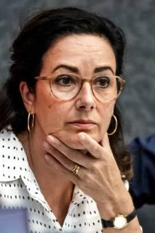Is Oey de achilleshiel van burgemeester Halsema?