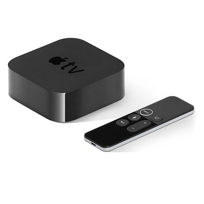 Je kunt je tv ook 'smart' maken. Met een Apple TV bijvoorbeeld.