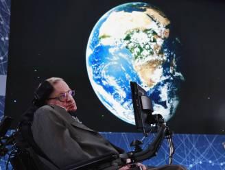 De allerlaatste theorie van Stephen Hawking en Belgische natuurkundige: het heelal is eindig