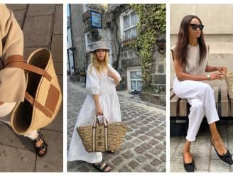 De rieten tas is de ultieme zomerse modetrend: 15 mooie exemplaren met veel opbergruimte