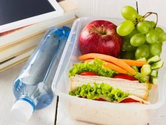 Ouders willen kinderen gezond eten meegeven, maar er is niks mis met de klassieke brooddoos