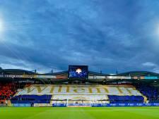 Willem II legt spelers voor onder 21 vast