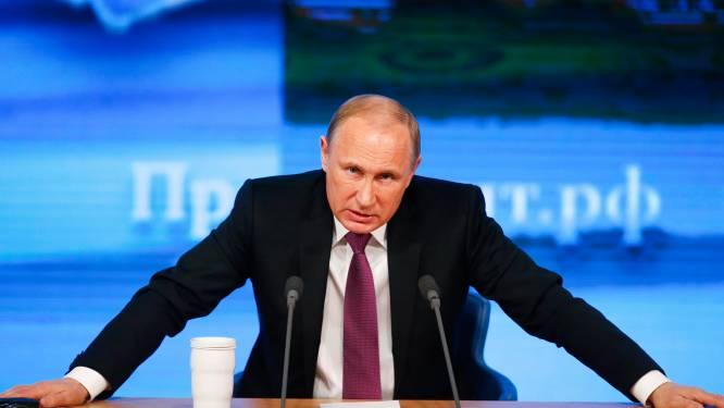 Rusland verliest contact met militaire satelliet