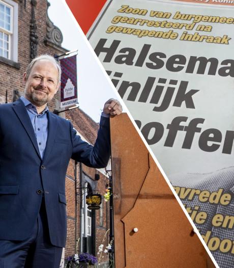 Kwestie-Halsema raakt ook burgemeesters in de regio: 'Houd kinderen erbuiten'
