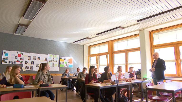 Meer en meer Duitse studenten kiezen bewust om Nederlands te leren.