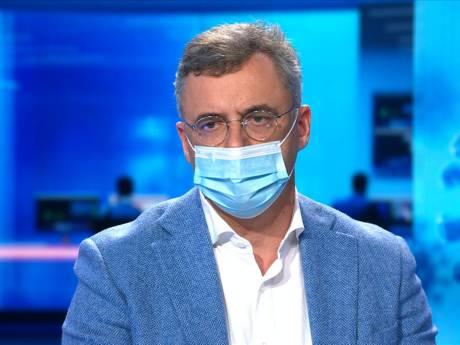 """Joachim Coens plaide pour un confédéralisme """"à la Suisse"""": """"D'abord les communes, puis la Flandre, puis la Belgique"""""""