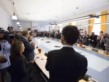 'VVD-Kamerlid Houwers weg wegens integriteitskwestie'