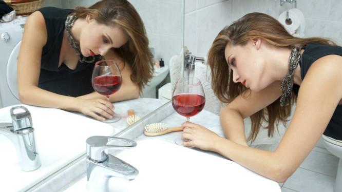 Nieuw drankje maakt je dronken zonder kater