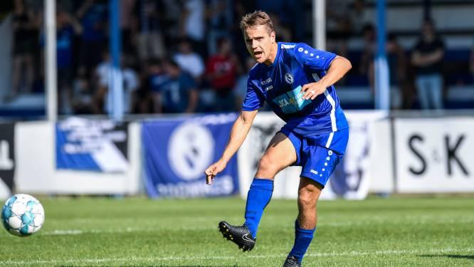 """Ex-prof Dimitri Daeseleire speelt vanaf volgend seizoen bij SK Londerzeel: """"Ik wil hier weer plezier beleven aan het voetbal"""""""