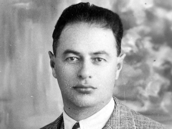 Árpád Weisz.