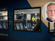 Treinpersoneel op Vechtdallijn is het na kopschoppen van machinist in Zwolle zat: 'Nu actie!'