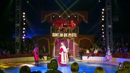 Meer dan 12.000 bezoekers voor Sint in de Piste tijdens eerste weekend