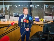 CDA'ers nog niet klaar met kwestie-Omtzigt: 'Mij lijken excuses van De Jonge en Hoekstra op hun plaats'