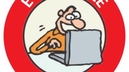 De Nekker doet mee aan 'E-mailloze Vrijdag'