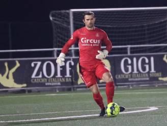 """Zeno Vanhoyland helpt KHO Bierbeek aan belangrijke zege tegen Boka United: """"Spanning hoeft niet elke week"""""""