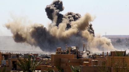 """Amerikanen roepen overwinning uit: """"IS heeft geen enkel grondgebied meer in Syrië"""""""