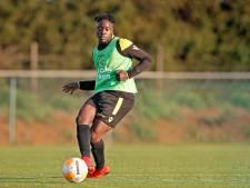 Musaba krijgt contract bij Vitesse