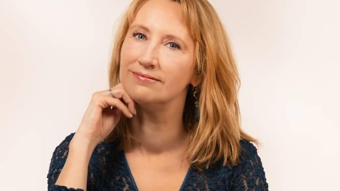 Simone van der Vlugt te gast in Boxtel
