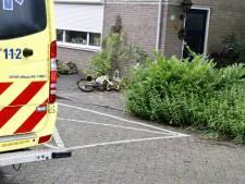 Kind raakt lichtgewond bij aanrijding in Gennep; politie gebruikt pepperspray bij ruzie die erop volgt
