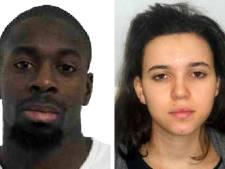 'Franse politie jaagt op vrouwelijke handlanger gijzelnemer'