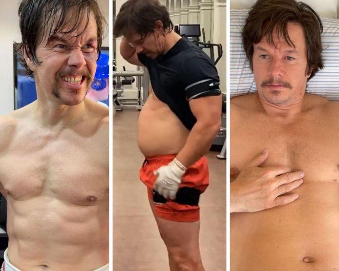 Dans Father Stu, Mark Wahlberg incarnera un boxeur devenu prêtre après un accident. Un rôle pour lequel l'acteur a entamé une transformation physique impressionnante.